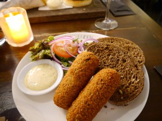 croquettes at Luden