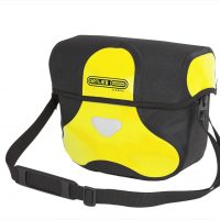 Ultimate 6M in Classic Yellow Black
