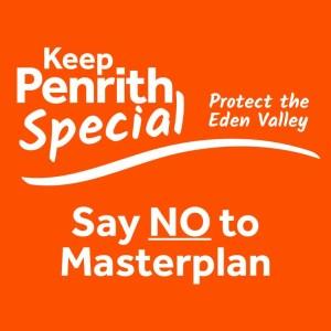 say no to EDC masterplan