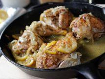 Ina Garten Lemon Roasted Chicken Recipe