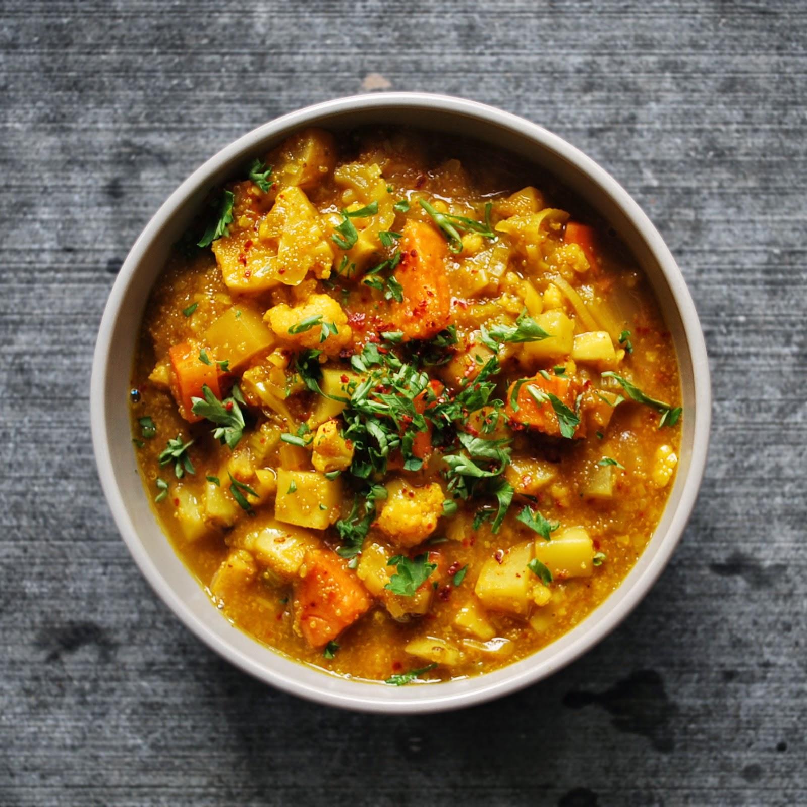Amaranth Vegetable Recipes