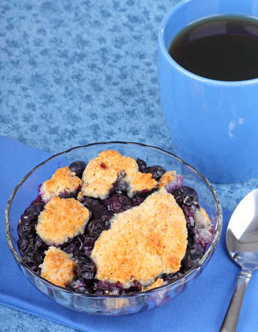 Blackberry Cobbler Recipe Paula Deen  KeepRecipes Your