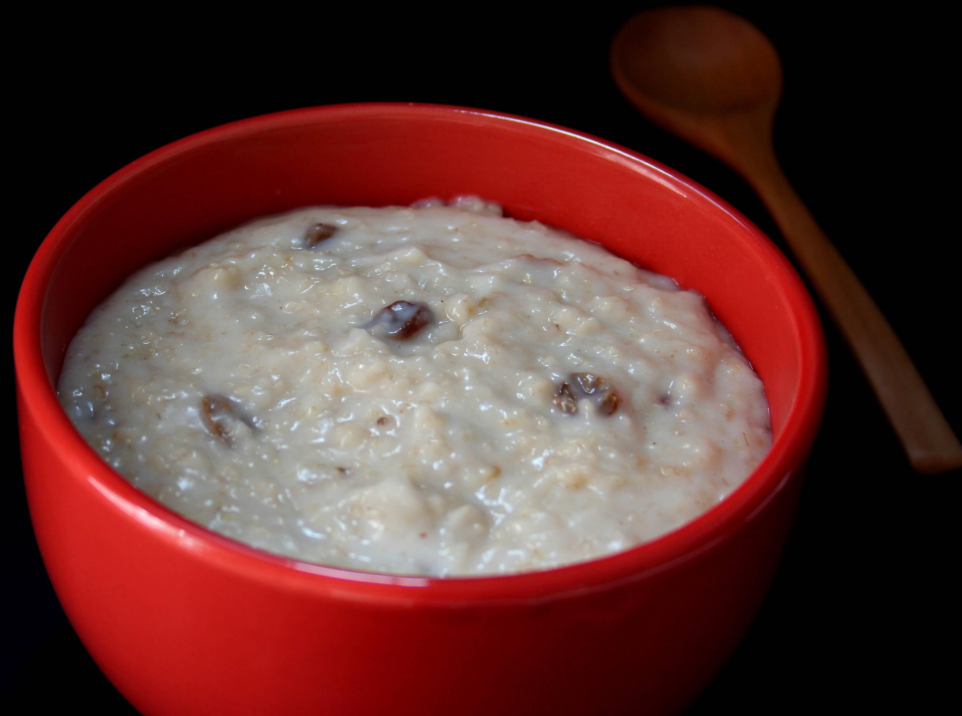 Oats Porridge Recipe  KeepRecipes Your Universal Recipe Box