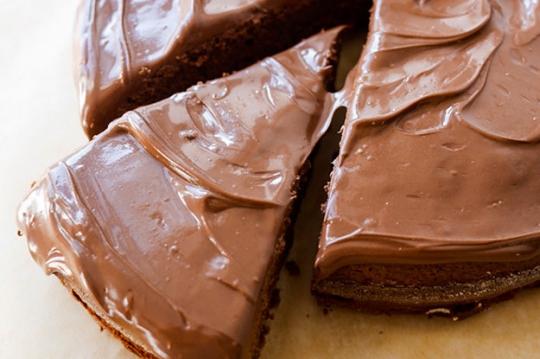 13 Insanely Easy Three Ingredient Desserts Buzzfeed KeepRecipes Your Universal Recipe Box