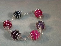 wire wrapping tutorial - Keepsake Crafts