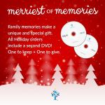 Merriest of Memories