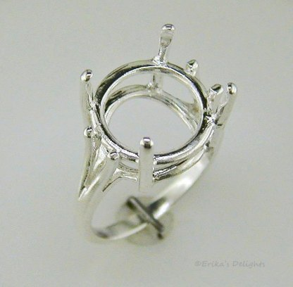 9mm claw ring