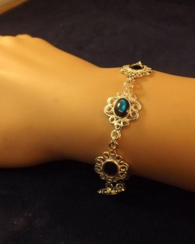 7X5mm Mould Duo bracelet