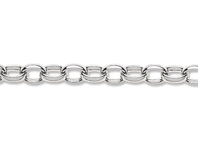 chains solid sterling silver necklace chain