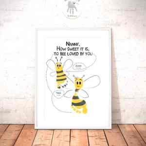 Bee loved by you