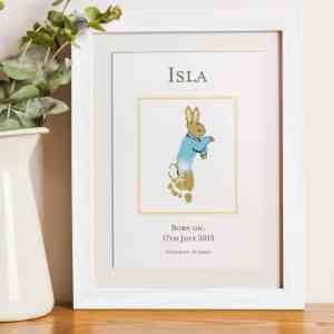 Children's Room Personalised Prints