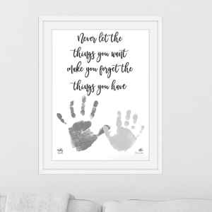 Never Forget…Family Quote