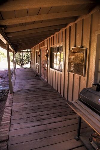 KSB Front Porch