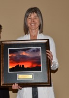 Susan Murrill Vol Of the Year2016