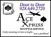 Ace Xpress