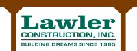 Lawler Construction Inc Logo