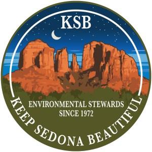 round ksb logo