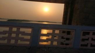Across the Krishna