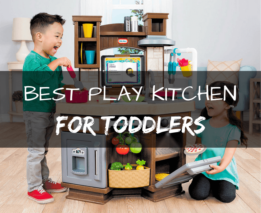 Best Play Kitchens For Toddlers UPDATED 2017  KeepSpicycom