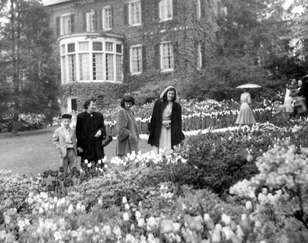 Guilford centennial planned in spring of 2013