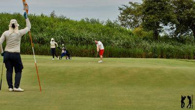 Banyan Golf Club der Putt