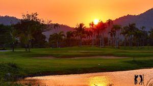 Sea Pine Golf Club Banner