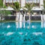 G Hua Hin Resort & Mall Pool Golfregion Thailand