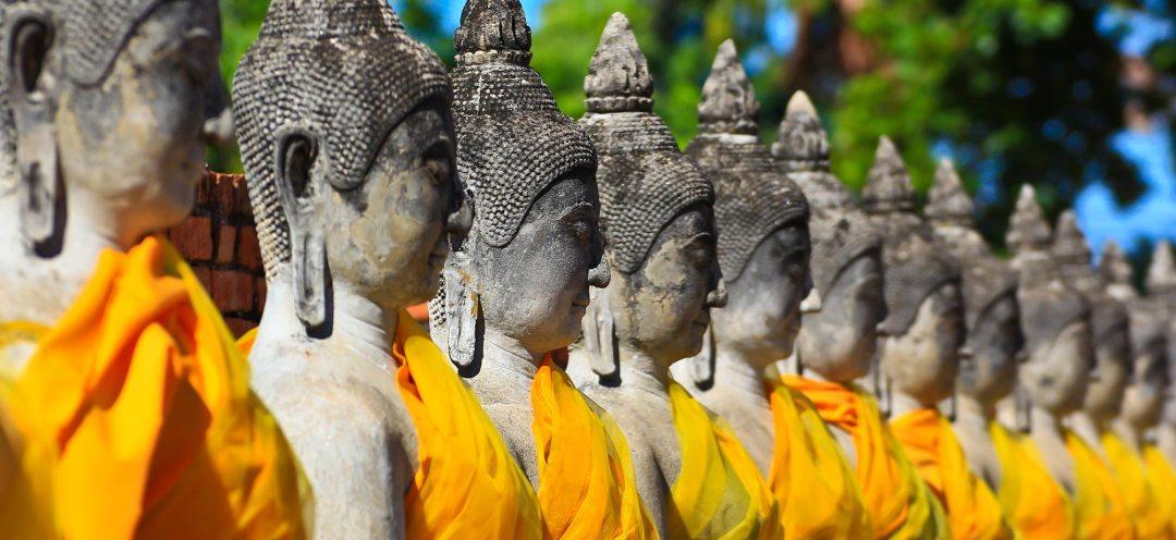 Thailand ein paar wichtige Tipps