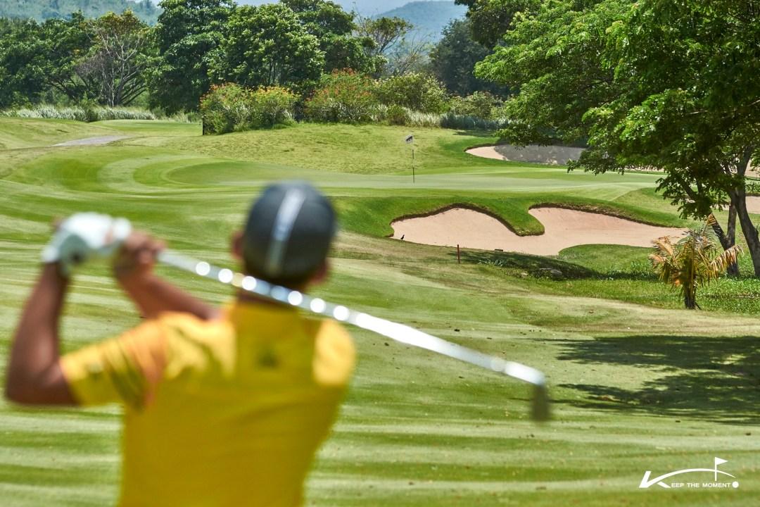 Einer der schönen Golfplätze in der thailändischen Golfregion Hua Hin ist der Banyan Golf Club.