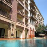 Wannara Hotel