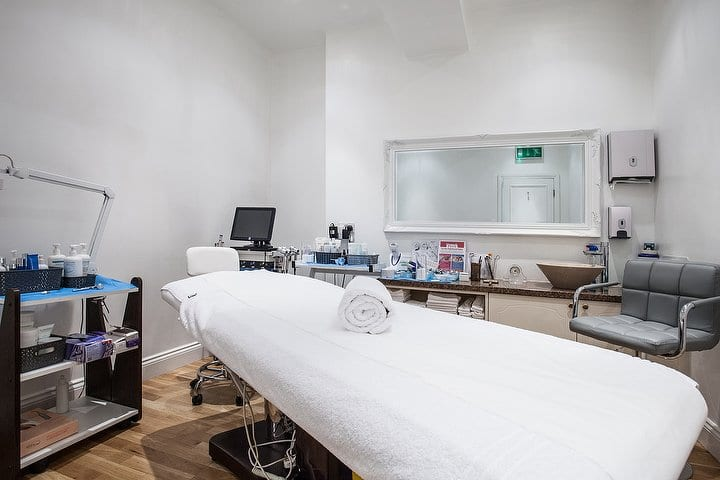 Fulham Health and Beauty Clinic - Dr Hala