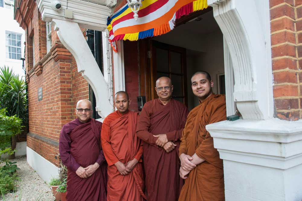 London-Buddist-Vihara