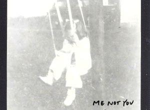 Me Not You – Julia