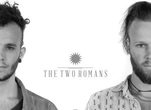 The Two Romans – A Man