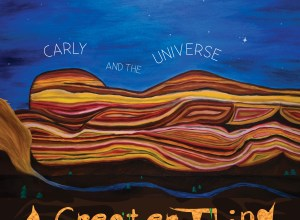 Carly & The Universe – Sink In