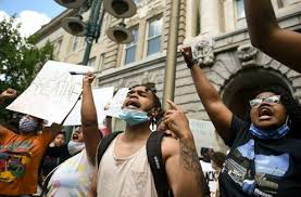 How to protest during a pandemic and still keep everyone safe from ...