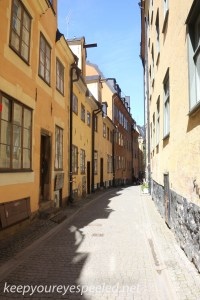 Stockholm Sweden bus and walking tours  (32 of 49)