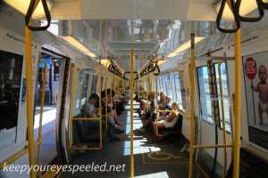 Fremantle walk and subway ride -9