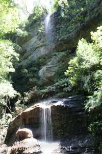 Katoomba Falls cascade hike (15 of 49)