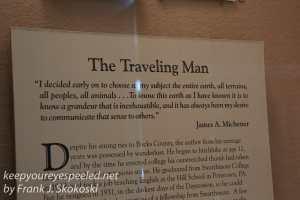 James A Michner Art Museum -13