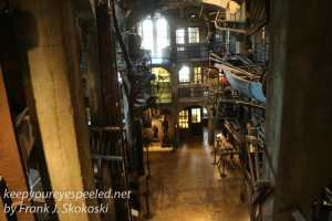 Mercer Museum -25