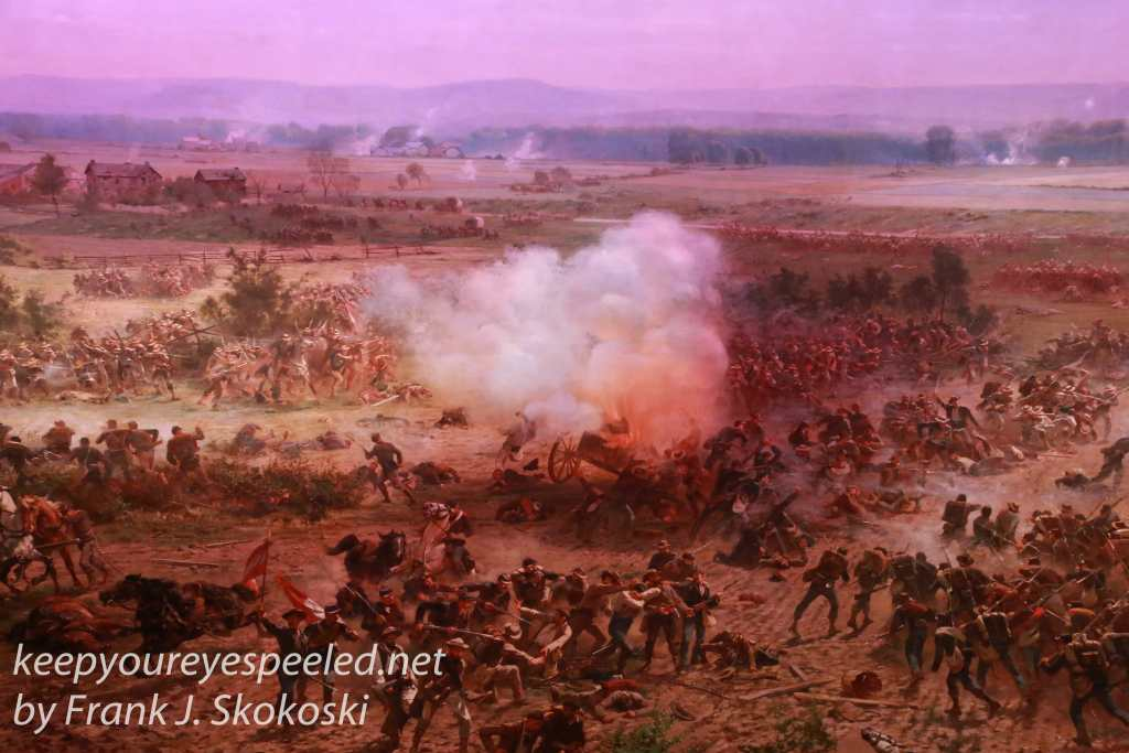 Gettysburg Cyclorama-25