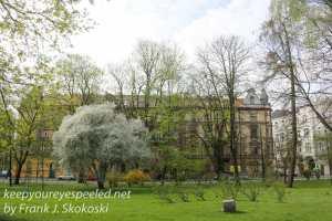 Poland Krakow afternoon walk-37