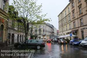 Poland Krakow day Four walk Krakow-44