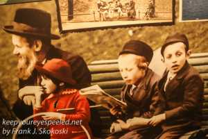 Poland Day Eleven Krakow Schindler's factory -8