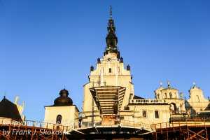 Poland Day Nine Czestochowa Monestery -14