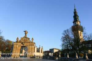 Poland Day Nine Czestochowa Monestery -17