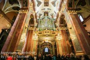Poland Day Nine Czestochowa Monestery -19