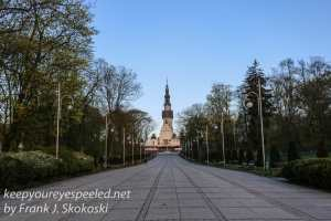 Poland Day Nine Czestochowa Monestery -2