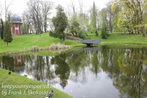 Poland Day Nine Czestochowa walk in park -4